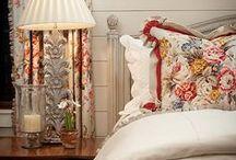 Beautiful Beds/Rooms