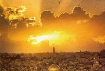My time in Israel!!!!