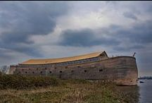 Noah's Ark!!!!