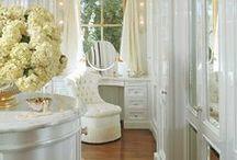 Crispness of White Deco