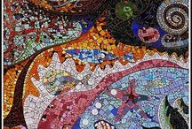 Collage and Mosaic / Collage and Mosaic