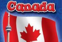 Canada 5th Grade