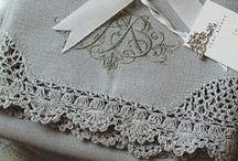 Bordados - tapetes - sábanas / Tapetes - caminos, cojines - manteles,  bordados, calados y crochet, sábanas