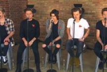 ONE DIRECTION :*