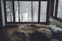 bed mood