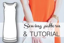 Sewing Patterns / Sewing Patterns Designed by Dressy Talk