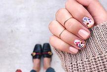 Nails / Nail design and inspiration