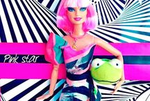 my Barbie handmades 2 (@stellita_PinkStar handmades outfits) / style photography and coothes by PinkStar. Ropa , estilo y fotos todo de Stellita PinkStar
