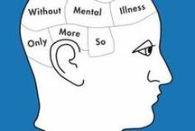 Mental Health Awareness Week / Learn more about mental illness with these educational resources.