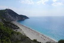 Agios Nikitas /  nyaralás 2015