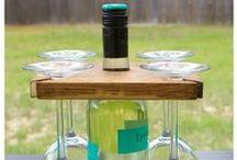 Cambota's Drinks / Acessórios para barzinhos domésticos