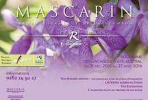 Jardin Botanique de La Réunion : Mascarin / Mascarin, Jardin Botanique de La Réunion. Site touristique de 12 ha ouvert toute l'année avec des visites guidées de qualité, une petit restauration et des végétaux unique au monde