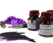 Fountain Pen Ink Reviews / Reviews for Fountain Pen ink.  This board will mostly concentrate on Papier Plume Inks but could branch out.