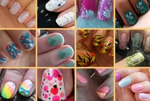 Nails / by Yessica Oh