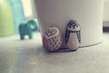 Cool Crafts/Ideas / by Yessica Oh