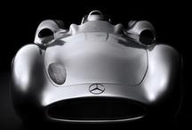 Cars - Mercedes - Benz / by Luis Serrano