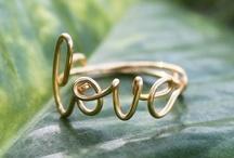Jewelry :)  / by Destinie Kuhn