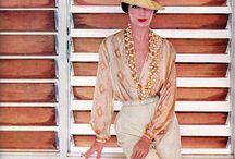 *Vintage Fashion* / by Christina X