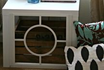 Amy Krist / IKEA Hacks / IKEA furniture is not safe in my house!