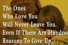 Quotes & Cute Sayings