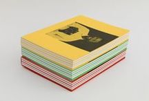 Books / Artists' books, bookworks, object-books or simply... books