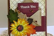 creative cards / by Carmen Butterbaugh