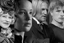 Hunger Games / by Emma