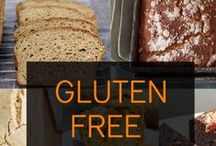MYB #GlutenFree #Recipes / A recipe board for those of us who are living a gluten-free lifestyle!