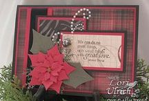 Cards l Tags l Gift Bags / by Cathy Howlett