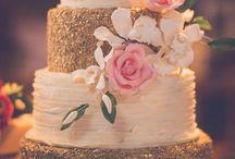 Creative cakes / by Lexi Henderson