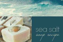 Homemade Soap Recipes / Cold process, hot process and melt and pour soap recipes.