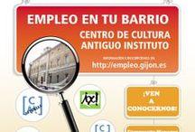 Community Manager Asturias / Tu voz en la red, en Asturias. Servicios de gestión de Redes Sociales, SEO, SEM, Formación, Redacción Web... Y dentro de la malla Ixuxuxuu