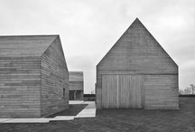 architecture / by Marcin Gajownik
