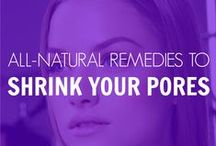 Health & Beauty Tips / Skin care, health and beauty tips, tutorials and other tidbits.