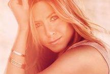 Jennifer Aniston / by Sabrina Nastou