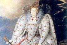 British Royalty / by Jennie Eagle