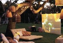The Backyard of Your Dreams / Want some inspiration for the perfect backyard? So did I! That's what this board is for.