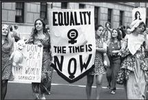 Women Pioneers and Women's Empowerment / by Jennie Eagle