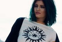 STYLE ICON: KYLIE JENNER