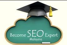 Pakar SEO Malaysia / 'Pakar SEO Malaysia' is a Malaysian phrase that refers to SEO expert in Malaysia. SEO has become increasingly important and the role of Pakar SEO Malaysia has also become more and more important.   Many businesses in Malaysia are now more willing to engage SEO expert to increase their site visibility. So, if you happen to live in Malaysia and good at SEO, the future looks great for you.   I will use this board to pin as many resources on SEO such info graphics and SEO images.