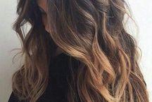 BEAUTY   Hair Inspo