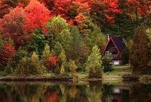 Paysages du Québec