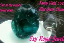 Exy Royal Jewellery