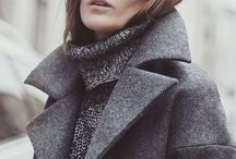 FASHION   Winter Coat Lust