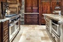 A Kitchen You'll Love / Let us help you make the kitchen of your dreams! Inspirations, Hacks, and More.