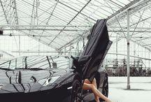 The Devil Drives Lamborghini / The darker and matteblack side of Lamborghini - Aventador, Huracan, Muira, Murcielago