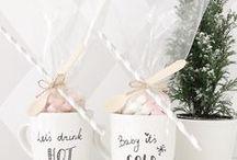 ▲ Kerst kadootjes / Originele inspiratie voor kerst kadootjes!
