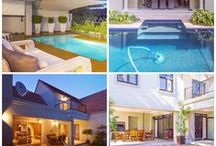 Cool Home Design & Architecture on Instagram / The Real Estate Avenue on Instagram!