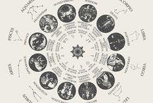 astrological ☾