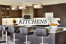[ Kitchens ] / Timeless kitchen decor and design inspiration,  designed and curated by Willetts Design.